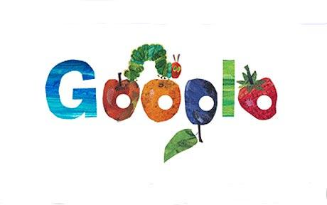 by Eric Carle